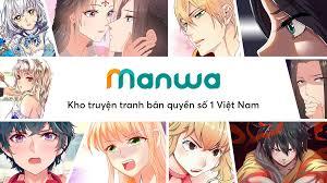 Viettel ra mắt ứng dụng Manwa - đọc truyện tranh bản quyền số 01 trên di  động