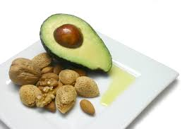types of fat the nutrition source