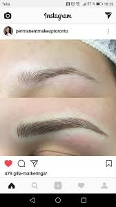 Pin by Kellie Sims on Ögonbryn | Microblading eyebrows, Mircoblading  eyebrows, Permanent makeup eyebrows