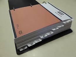 case 580c loader backhoe service manual repair shop book new image is loading case 580c loader backhoe service manual repair shop