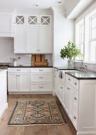 ... Inspiring Black And White Kitchen Rug 25 Best Ideas About Kitchen Rug  On Pinterest Kitchen Runner ...