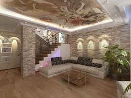 Interior Design Living Room Classic Living Room Stone Wall Ideas Living Room Wall Decor Ideas Portray