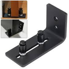 adjustable heavy duty sliding door