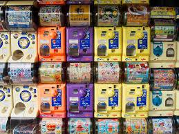 Gashapon Vending Machine Enchanting Gashapon Editorial Photo Image Of Gachapon Gotcha Japan 48