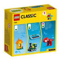 <b>Конструктор Lego classic</b> модели из кубиков арт11001 ... - купить ...