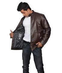 wcl winter 100 sheep napa geneunie leather jacket dark brown wcl winter 100 sheep napa geneunie leather jacket dark brown at best s in