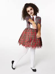 zombie costume