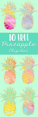gold pineapple clipart. i created some journaling cards with them a few weeks back and promised you would make the large individual images available for to use in your own gold pineapple clipart c