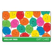 Dollar Tree Gift Cards | DollarTree.com
