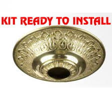 chandelier canopy lighting parts and accessories regarding attractive home canopy for chandelier plan
