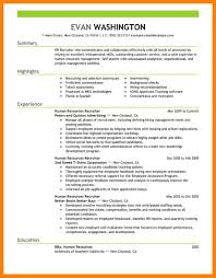 Self Employment Resume Examples Resume For Study