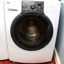 kenmore front load washer. Kenmore Front Loader Elite Loading Washer Load Drain Pump .