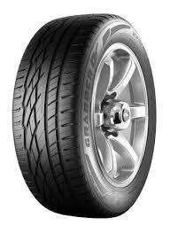 295/35/R21 107Y E/C/75 <b>General Tire Grabber GT</b> Summer tyre