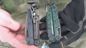 <b>Мультитул Leatherman</b> MUT Military Utility Tool - обзор и ...
