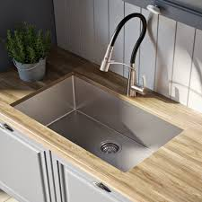 Kraus Standart Pro 26 X 18 Undermount Kitchen Sink Reviews