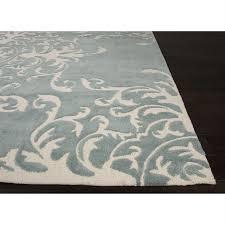 picture of devine jaipur fl pattern devine leo polyester area rug dev06