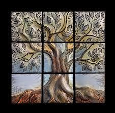 ceramic tile art tree. Beautiful Tree Handmade Ceramic Tiles Natalie Blake Studios Ceramic Tile Wall Art Uk To Tile Art Tree U