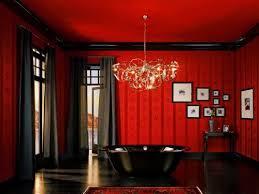 Image Lorenzonatura Red Bathroom Design Ideas Digsdigs 39 Cool And Bold Red Bathroom Design Ideas Digsdigs