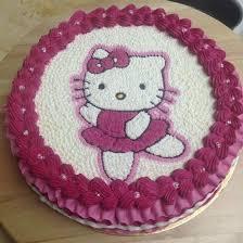 Kue Ulang Tahun Karakter Kue Ulang Tahun Karakter Frozen Kue Ulang