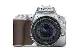Benim Gözümden Canon EOS 250D - MediaTrend