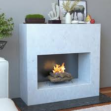 18 inch convert to ethanol fireplace log set with burner insert from inside ethanol fireplace insert