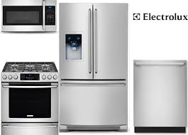 electrolux kitchen. electrolux kitchen package in gas - $5,299