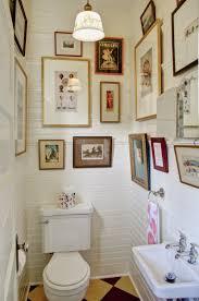 wall art ideas for small bathroom