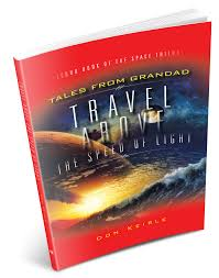 The Speed Of Light Book Buy The Book Travel Above The Speed Of Light