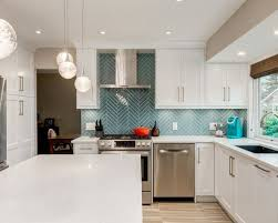 contemporary kitchen ideas. contemporary kitchen designs inspiration for a u shaped remodel in calgary with 25 best ideas houzz e