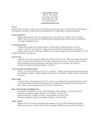 What Does A Modern Day Resume Look Like For Retirement What Does A Modern Day Resume Look Like Retired Major