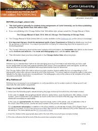 Chicago 16th Complete Guide Updated1 Citation Publishing