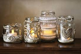 Diy Tea Light Candle Holders 15 Unique Tealight Candle Projects