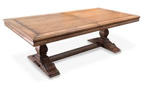 seen here in american oak with standard solid timber plank top