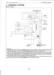 kubota wiring diagram kubota image wiring diagram kubota zero turn mower wiring diagram kubota wiring diagrams on kubota wiring diagram