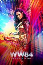 Wonder Woman 1984 - CINEMABLEND