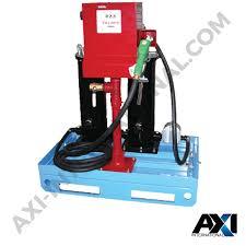 Fuel Dispensing System Design Fds 18 Fuel Dispensing Skid Fuel Delivery System
