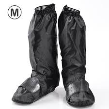 <b>2019 New Motorcycle</b> Waterproof <b>Bike</b> Shoes Covers Reusable Anti ...