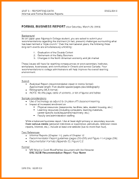 professional report template word report template in word