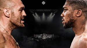 Tyson Fury vs. Anthony Joshua date ...