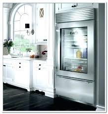 residential glass door refrigerator marvelous front refrigerators co with regard to design 7 ge