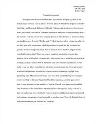 essay on gun laws any papers prevent a law abiding citizen from buying a gun for self defense