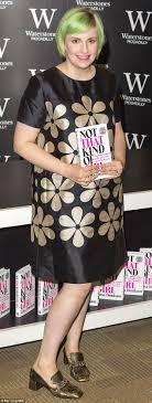 Lena Dunham and Amy Poehler s books are nearly tied in sales.