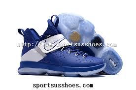 lebron james shoes blue. mens nike lebron 14 basketball shoes - blue/white ireland james blue l