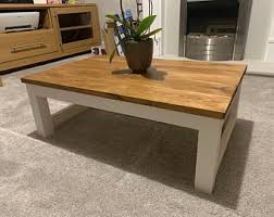 Free shipping on all orders over $35. Square Coffee Table Etsy