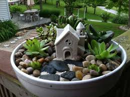 Other Indoor Rock Garden Ideas Plain Within Other Indoor Rock Garden
