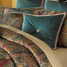 seville luxury bedding set a michael amini bedding collection