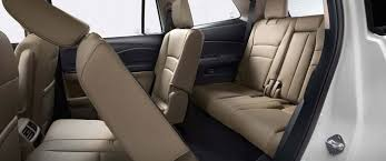 from character packed subcompacts like the honda fit to commanding three row suvs like the honda pilot leather seats are a clear expression of luxury