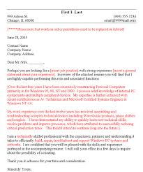cover letter template1 How To Write A Cover Letter inside Things To Include In A Cover Letter