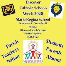 Maria Regina School - Seaford - School ...