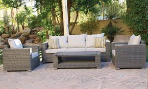 la jolla outdoor living room the dump america s furniture outlet